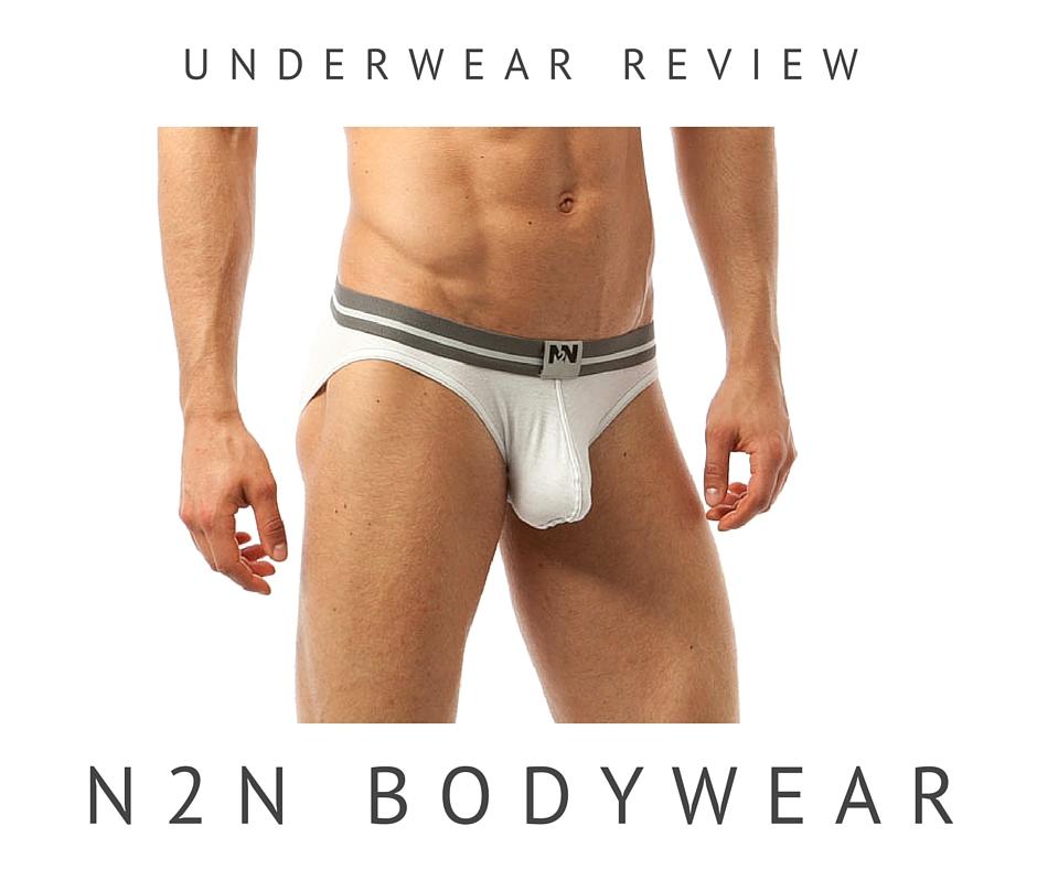 Review - N2N Bodywear Fresh Brief