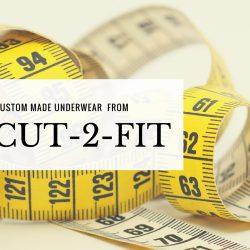 EMERGING MARKET TREND: Custom Made Underwear from Cut-2-Fit