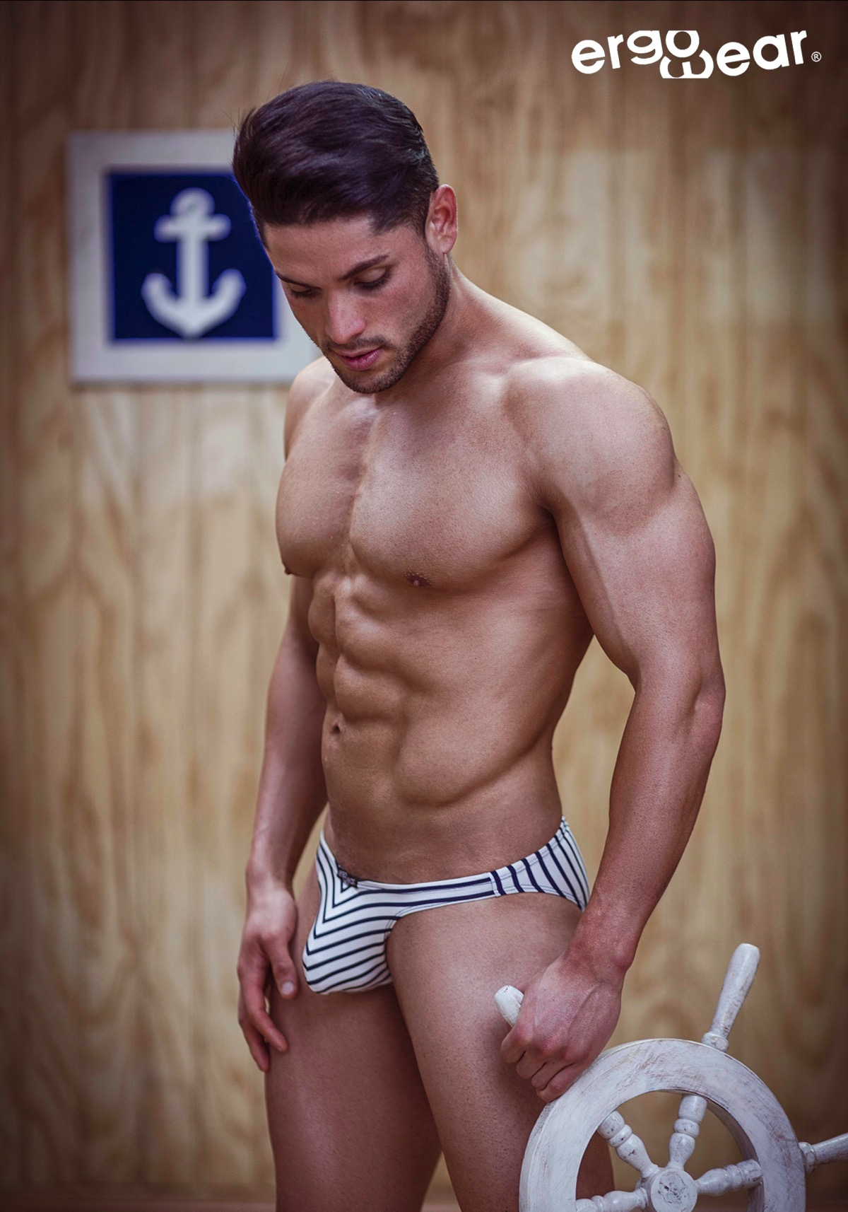 New Ergowear Limited Edition Stripes