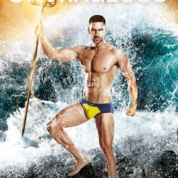 Swimwear Sunday – Be a Hero in BCNU Utility Wear