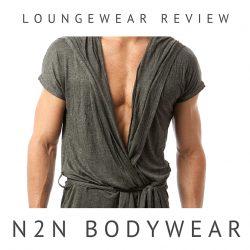 Review – N2N Bodywear Lounge Robe