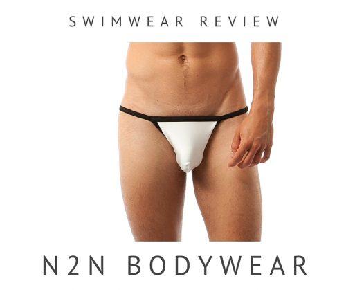 n2n Bodywear Daredevil