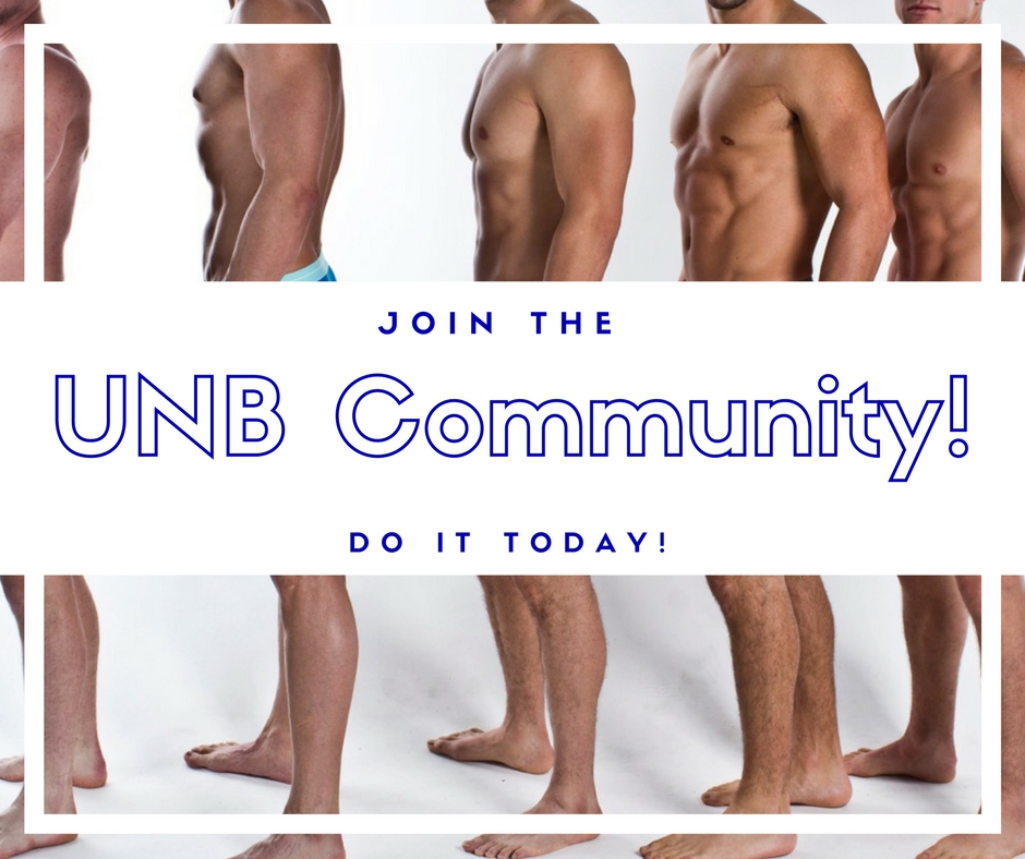 Join the UNB Community!