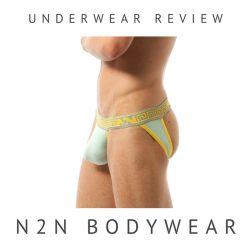 Review – N2N Bodywear Spartan Jockstrap