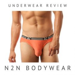 REVIEW: N2N Bodywear Air Brief