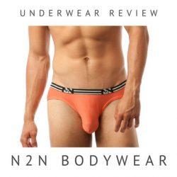 REVIEW: N2N Bodywear Air Brief