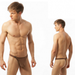 Brief Distraction Featuring N2N Bodywear