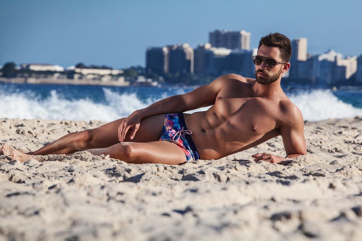 Swimwear Sunday - Clever Moda New 2016-2 Swimwear