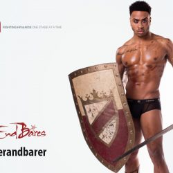 Brief Distraction featuring Curb Wear and West End Bares