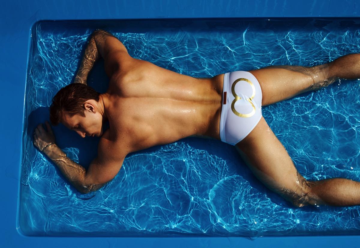 New 2EROS Icon Swimwear