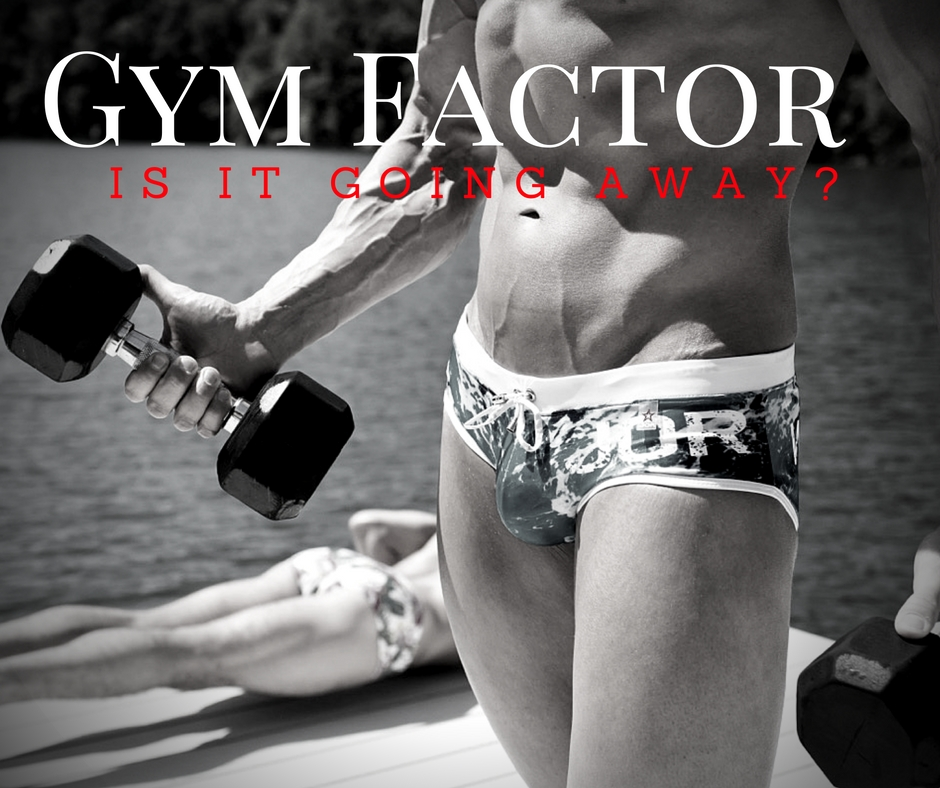 Is the Gym Factor Going Away?