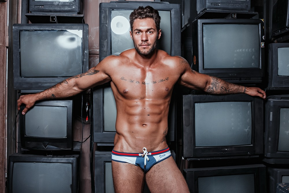 Brief Distraction featuring a TBT from Marcuse