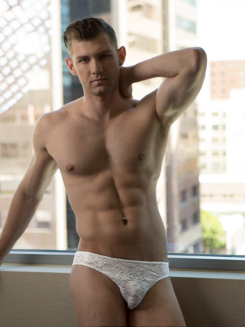 Have some Fun with Xdress - Interview by Beau Briefs