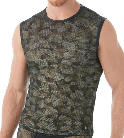 Gregg Homme Muscle Shirt