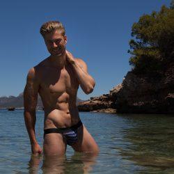 Show some Style in Jack Adams Lux Drift Jock