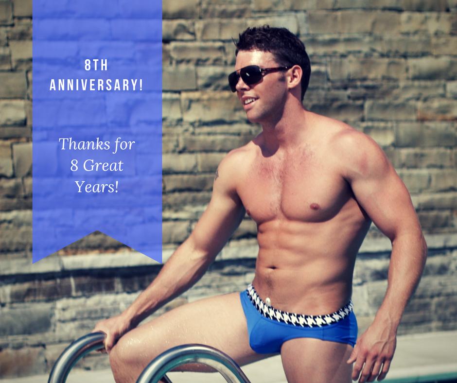 UNB Celebrates our 8th year! Thanks Guys
