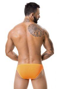 JOR Tayrona Bikini Back- Orange