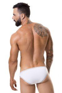 JOR Tayrona Bikini Back- White