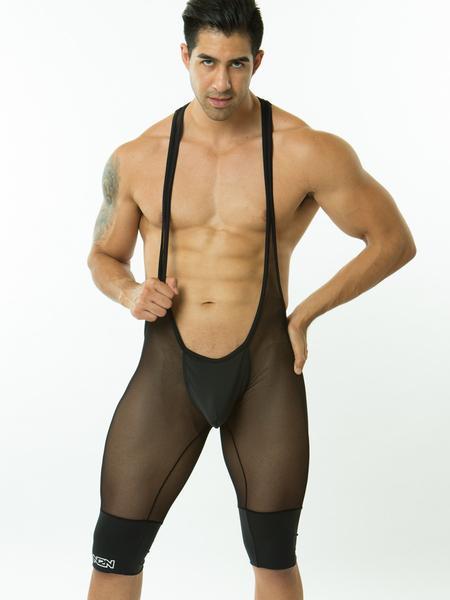N2N Bodywear Gets Sexy with Sheer