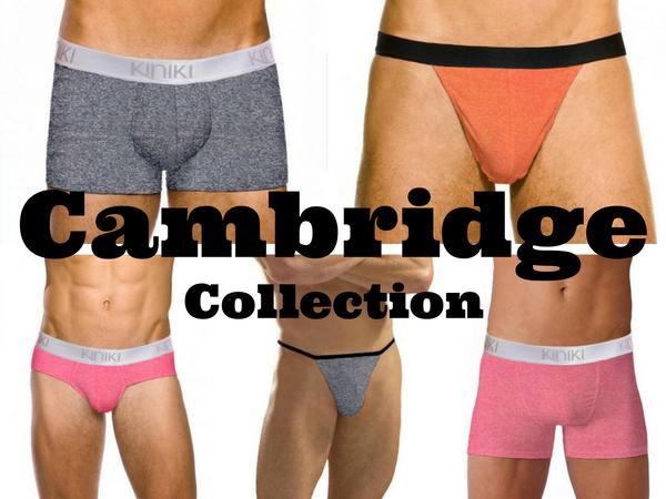 Kiniki Cambridge Collection