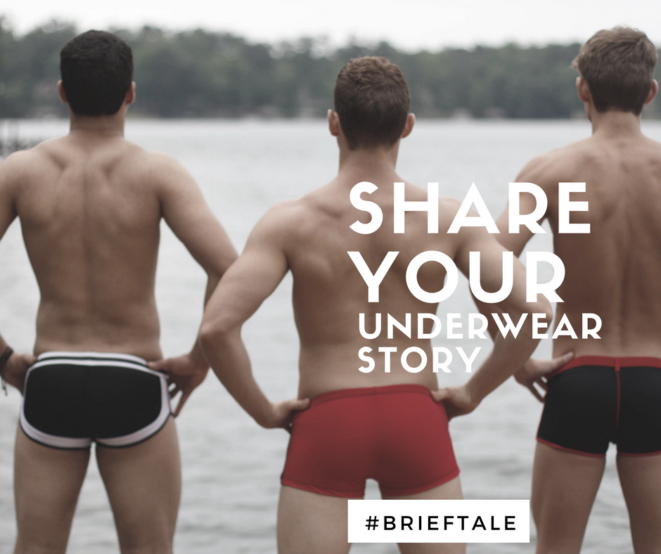 Share Your Underwear Story with UNB Readers
