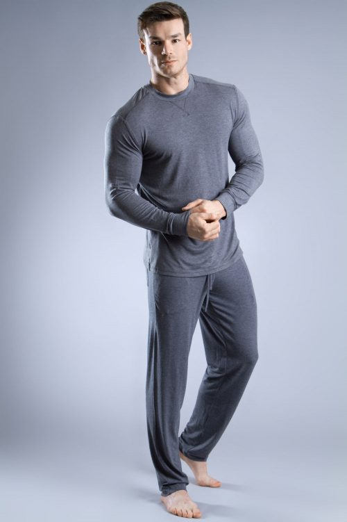 hom-billy-long-sleeve-shirt-grey-side-1