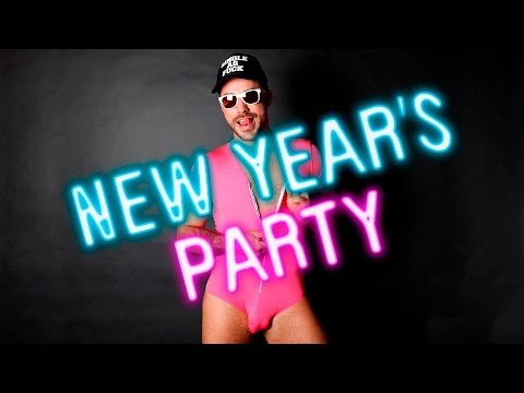 BodyAware New Years Eve Party