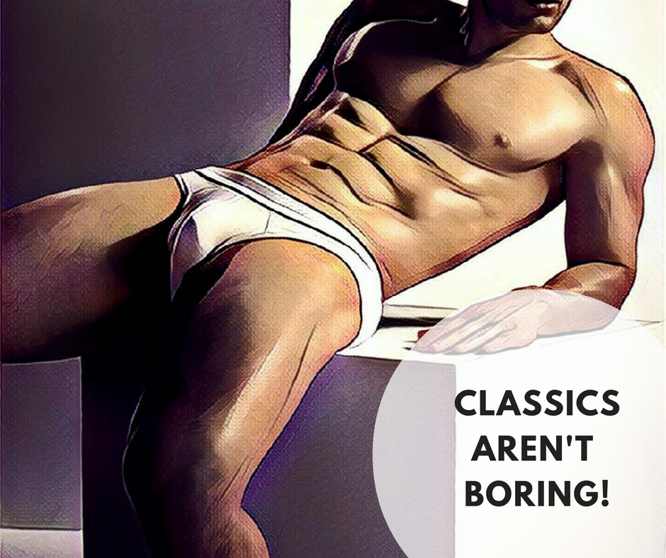 Why Classic Styles aren't boring