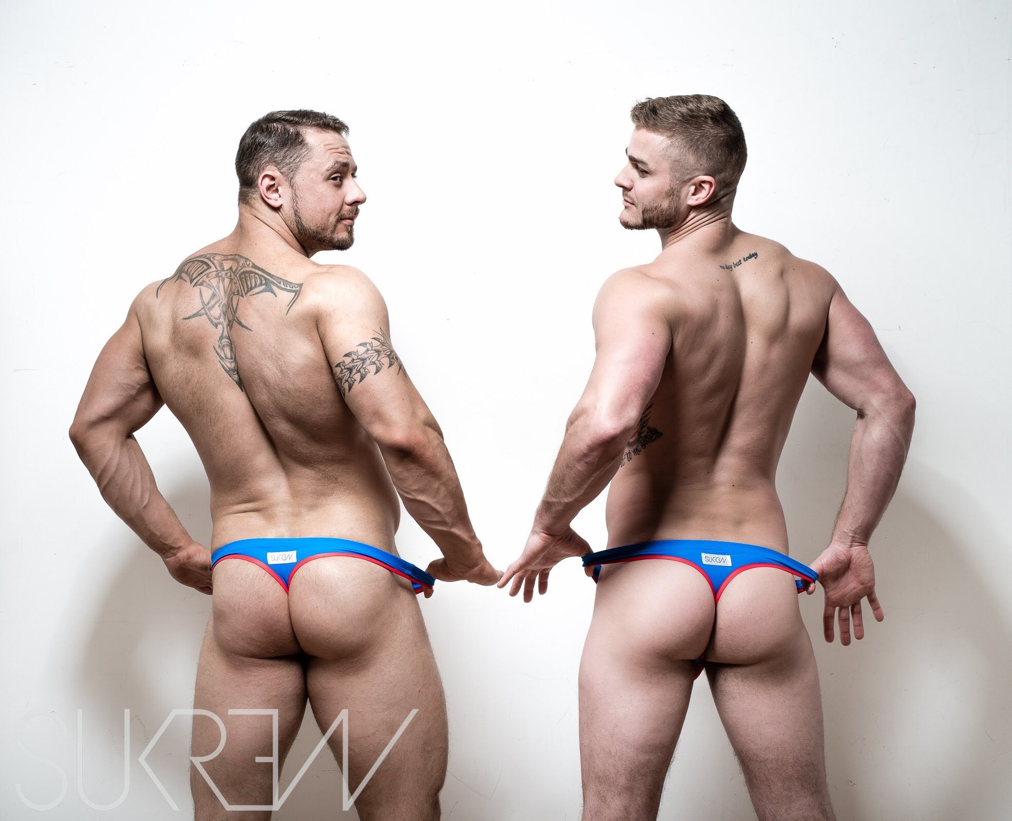Brief Distraction featuring a TBT from Sukrew