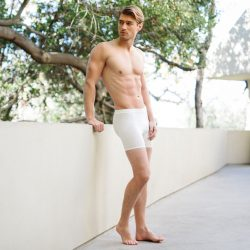 Review- Comfortable Club Men's Bliss Modal Trunks Fly