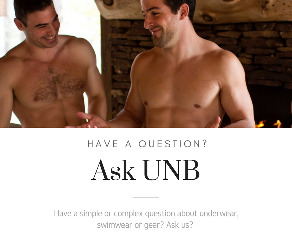 Submit an ASK UNB Question