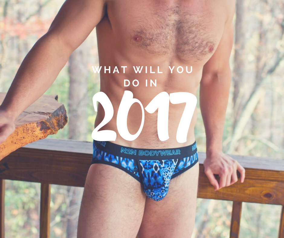 Poll  - What Are you going to do this year?