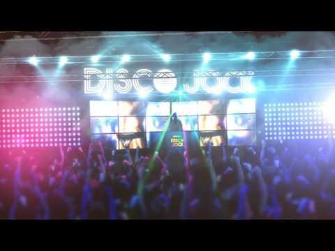 New aussieBum Disco Jock
