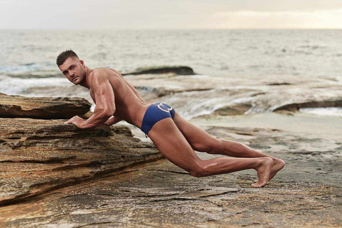 2EROS New Icon Swimwear!