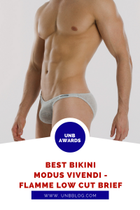 UNB Awards 2017 - Vote Now! The categorigies  for Best Brief and Bikini