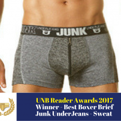 Boxer Briefs or Briefs or Thongs? Tell us which