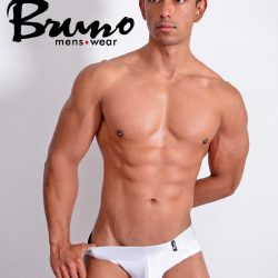 Brief Distraction featuring Bruno Menswear