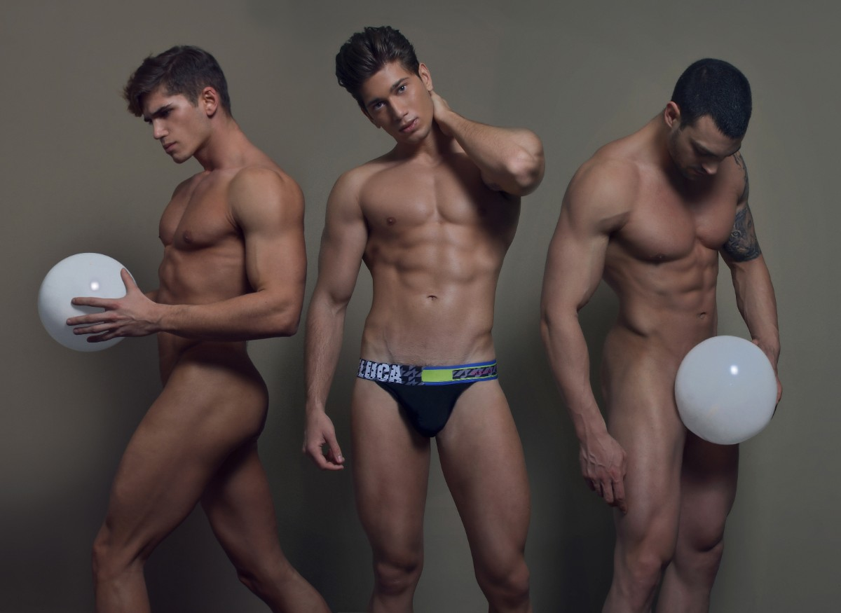 What's Hot in the UK from Deadgoodundies.com - Feelin' Fit this Feb