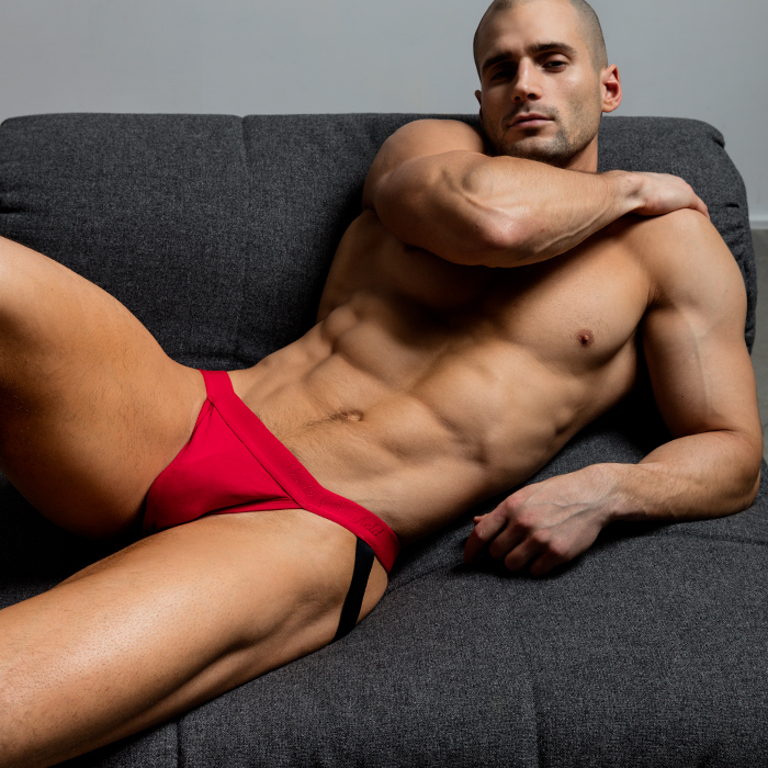 Underwear Review - Todd Sanfield Collection