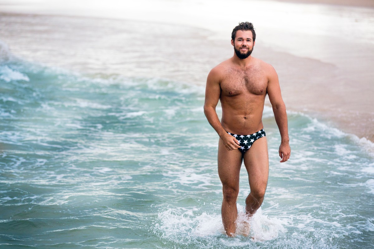 Sluggers Swimwear - Swim Briefs for Everyone