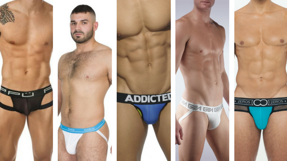 UNB Reader Awards - Vote for your Favorite Jock and Jock Brief