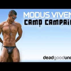 Modus Vivendi Camo Line Photoshoot- photos by Joan Crisol
