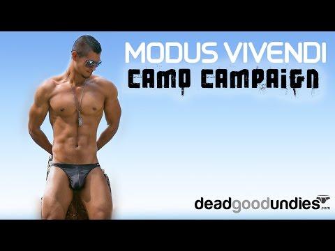 Modus Vivendi Camo Line Photoshoot- photos by Joan Crisol