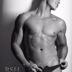 Brief Distraction featuring RSH Photography and Male Power