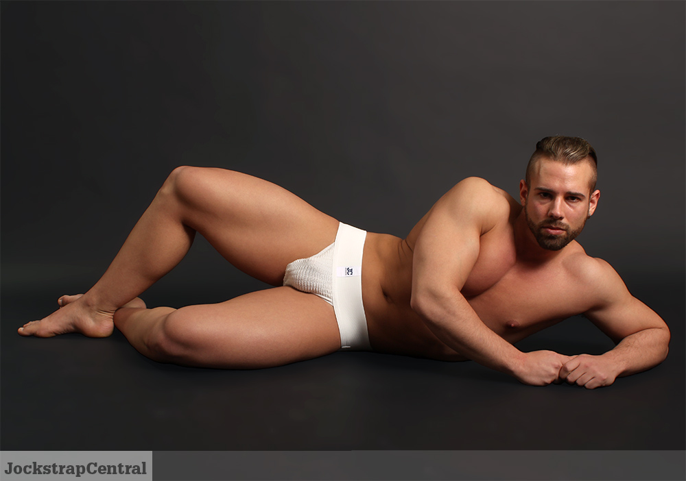 Jockstrap Central talks about the new classic inspired JC Athletic Line