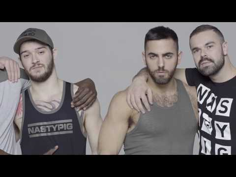 Nasty Pig SS17 Power Struggle - Second Commercial