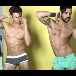 Cheapundies.com has the dance moves
