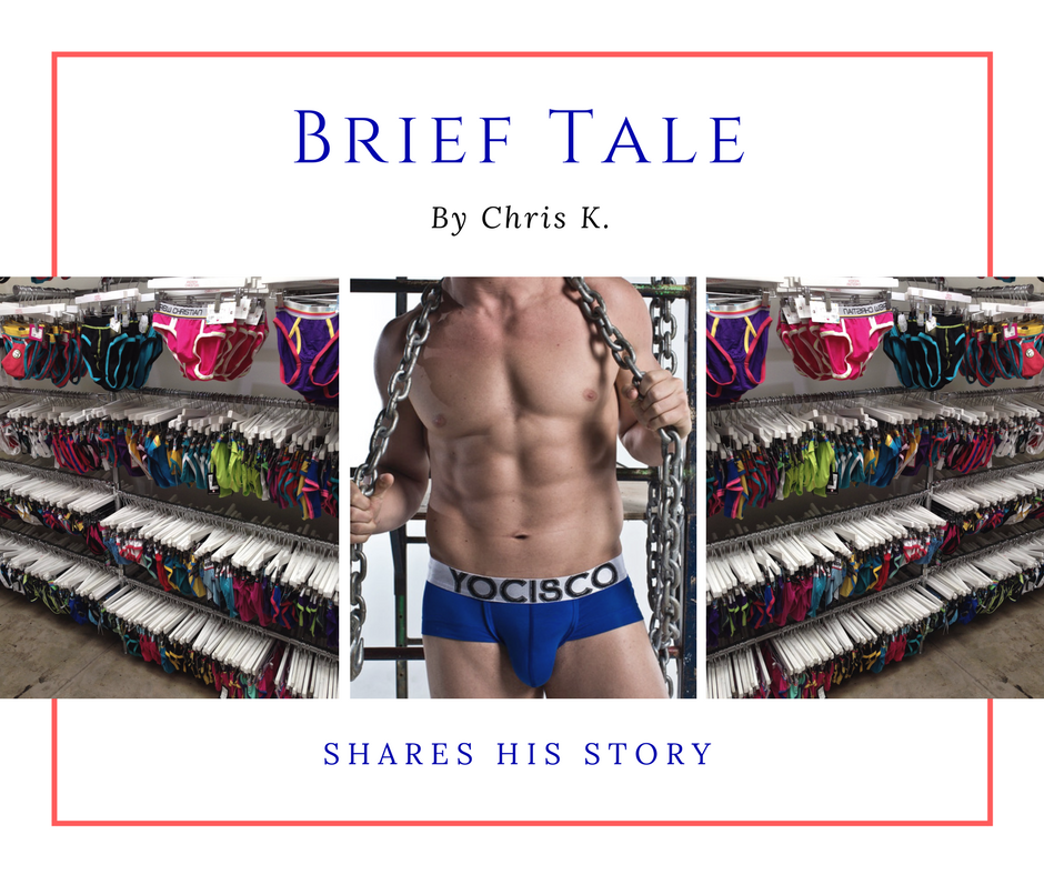 Brief Tale - Chris K Gets the Support of his Fiance