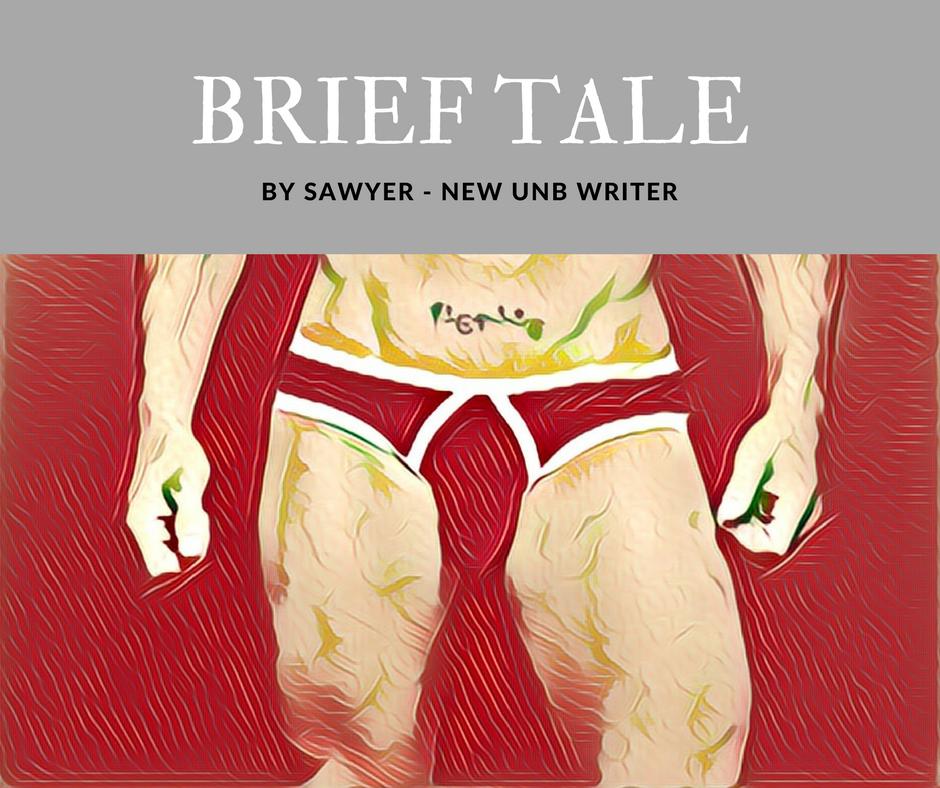 Brief Tale - UNB Sawyer's Journey