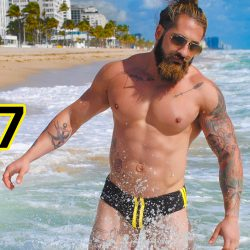 Swimwear Sunday – WildmanT Sportivo Bikini
